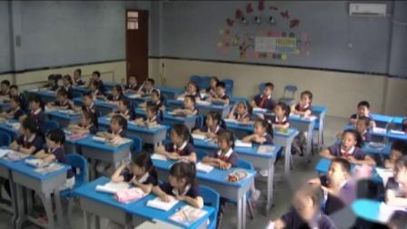 《7 小数的初步认识-认识小数》人教2011课标版小学数学三下教学视频-陕西西安市_长安区-焦晓君