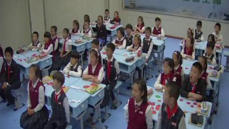 《有余数的除法-有余数除法》人教2011课标版小学数学二下教学视频-甘肃兰州市_城关区-曹蕾