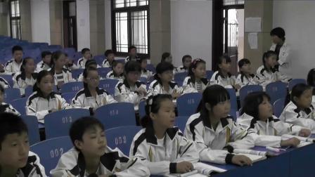 北师大版数学七上-2.9《有理数的乘方-1》课堂教学视频实录-郭永峰