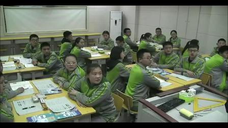 人教2011课标版物理 八下-8.3《摩擦力》教学视频实录-王娴
