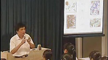 高一美术 外国现代主义绘画 朱斌