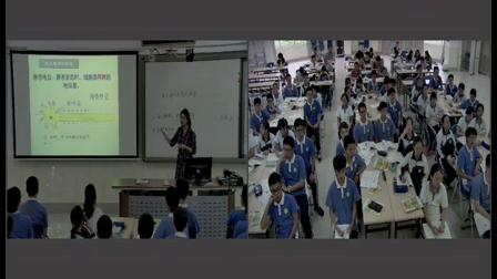 《通过神经系统的调节》教学实录(人教版生物高三,南山附属学校:马方)