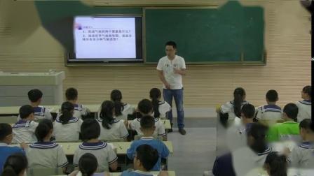 人教版地理七上-3.4《世界的气候》教学视频实录-渭南市