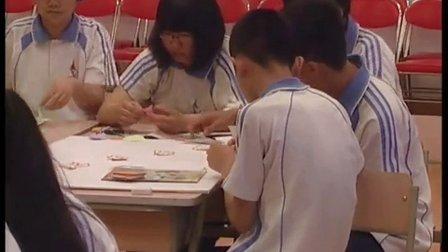 初中美术人教版七年级第2课《春天的畅想》天津张树娟