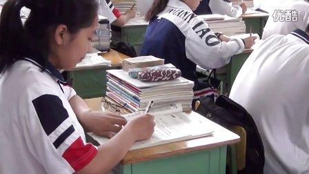 2015四川优质课《影响化学平衡的因素》人教版高二化学,自贡市第一中学校:胡元莉