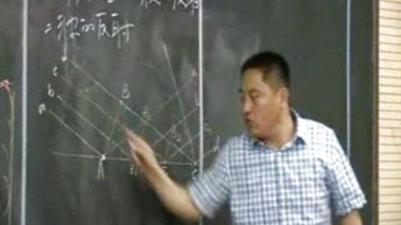 陕西省示范优质课《惠更斯原理——波的反射2-2》高二物理,瑞泉中学:林苏鹏