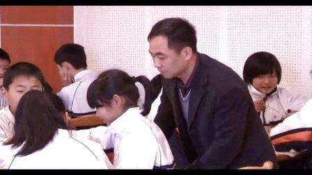 教科版初中科学七年级上册《物质酸碱性的测定》优质课教学视频