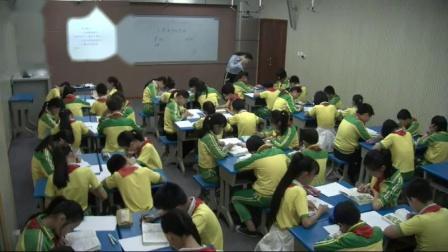 《新来的王老师》人教版小学语文六下课堂实录-重庆_开州区-黄鑫
