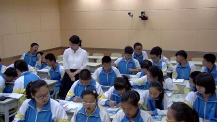 人教2011课标版数学八下-16《二次根式数学活动》教学视频实录-贾莹