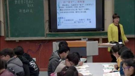 《装在套子里的人》2016人教版语文高二,中牟县第二高级中学:袁爱霞