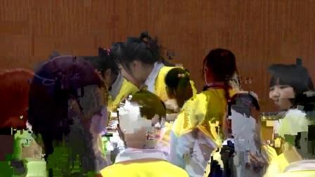 小学美术人美版五下《第8课 色彩明度练习(二)》北京刘明珠