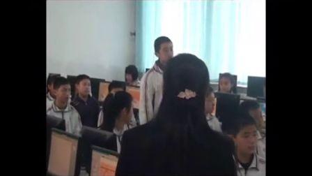 第五届电子白板大赛《学会学习》(鲁教版思想品德六年级,淄博市张店区第八中学:徐庆云)