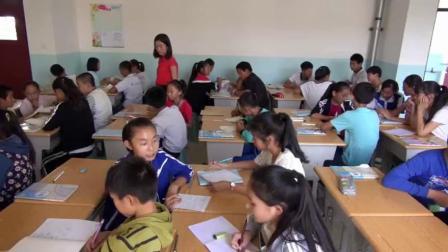 北师大版数学七上-2.7《有理数的乘法-2》课堂教学视频实录-张建霞