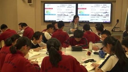 部编版初中历史七下《第12课 宋元时期的都市和文化》江苏贺佳苹