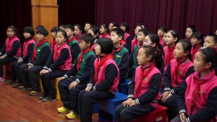人音版六下第2课《阿细跳月》课堂教学视频实录-王英