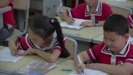 《7 小数的初步认识-简单的小数加减法》人教2011课标版小学数学三下教学视频-重庆_涪陵区-侯文君