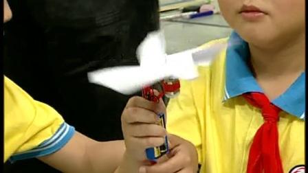 《各种各样的能量》苏教版科学五年级-南京市朝天宫民族小学:马俊