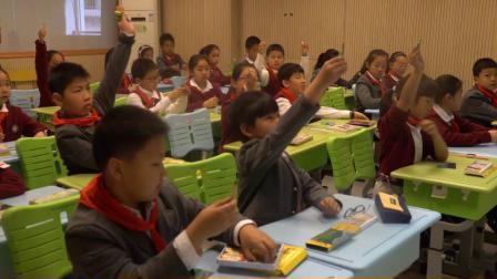浙美版美术六下第3课《色彩风景》课堂教学视频实录-罗丽