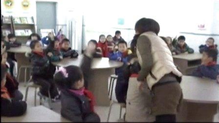 小学品德与生活一年级上册《快乐的冬天》优质课教学视频