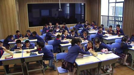 教科版小学科学四上《声音是怎样产生的》课堂教学视频实录-周月飞