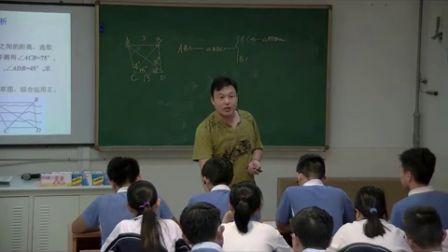 《正弦定理、余弦定理的应用》教学课例(高二数学,平冈中学:徐志祥)