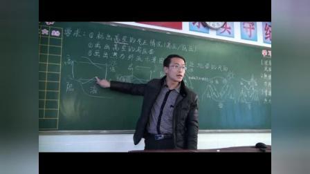 《冷热不均引起的大气运动》优质课(人教版高中地理必修一,魏寅生)