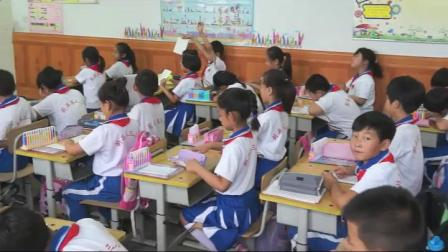 《万以内数的认识-10000以内数的认识》人教2011课标版小学数学二下教学视频-天津_蓟州区-田丽娜