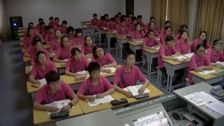 初中道德与法治部编版七下《4.9 法律保障生活》湖北杨豪