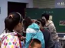 小学三年级美术优质课展示上册《点彩游戏》实录课后研讨_苏教版