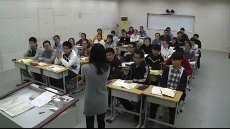 《林教头风雪山神庙》2016人教版语文高二-郑州外国语学校-徐子娴