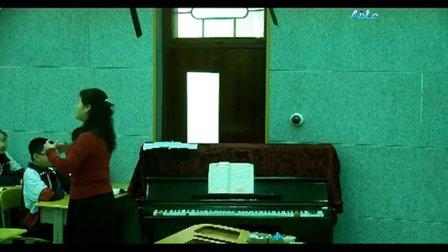 人音版七年级音乐合唱《红河谷》山东王桂云