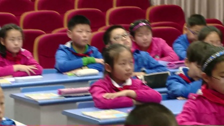 人教版数学五上《方程的意义》课堂教学视频实录-俞倩