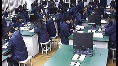 2015年江苏省高中政治名师课堂《价值判断与价值选择》教学视频,陈晓凤