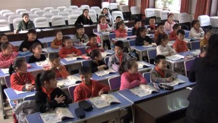 """小学道德与法治部编版二下《2 学做""""快乐鸟""""》黑龙江姜清珍"""
