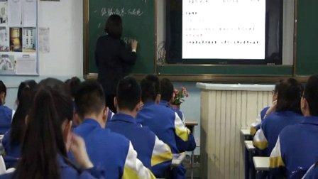 高中生物必修课《通过激素的调节》新疆,2014年度全国部级优课评选入围优质课教学视频