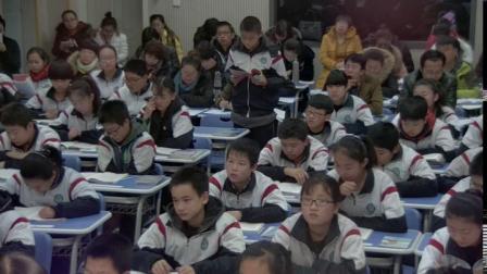 """河大版(2016)语文七上6.22《我的""""长生果""""》教学视频实录-肖艳玲"""