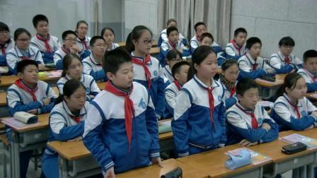 人教版七年级英语下册Unit5(1a-1c)教学视频实录(汪洋)