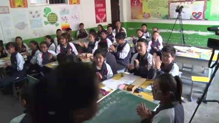 人教2011课标版物理 八下-8.3《摩擦力》教学视频实录-马莉丽