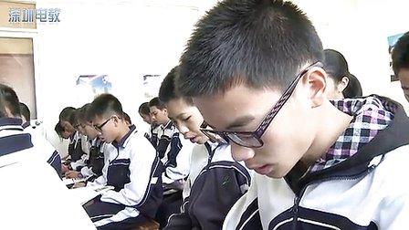 《雪绒花》初中八年级音乐优质课视频-易鹏文
