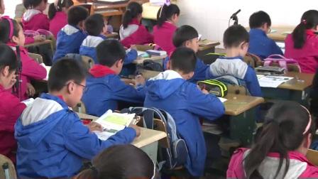人教版英语五下第三单元B《Read and Write Easter Party》课堂教学视频实录-袁瑜