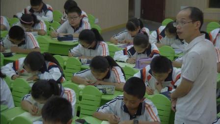 北师大版数学七上-2.11《有理数的混合运算》课堂教学视频实录-大庆市