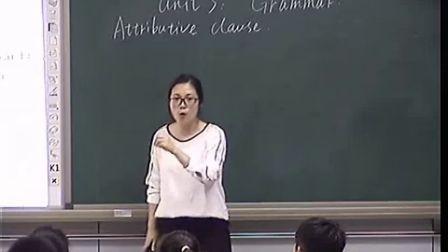 《定语从句》人教版高一英语-郑州十九中-屈岩岩