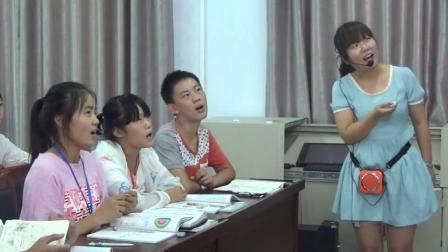 人教课标版-2011化学九上-3.2.1《原子的结构》课堂教学实录-沈丽丽