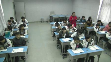 人教2011课标版物理 八下-8.2《二力平衡》教学视频实录-刘美丽