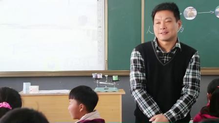 教科版小学科学五上《维护生态平衡》课堂教学视频实录-吴威