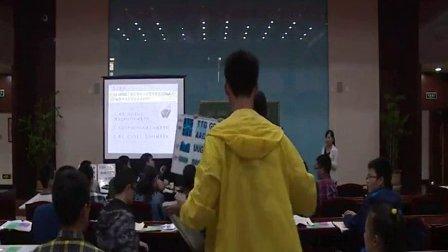 2015年江苏省高中生物优课评比《基因突变》教学视频,颜红