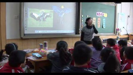 第六届电子白板大赛《我喜欢的鸟》(人教版美术二下,西安市雁塔区航天小学:刘潺涛)