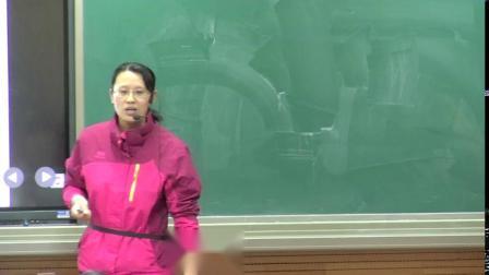 人教2011课标版数学九下-复习课《反比例函数》教学视频实录-邓景艳