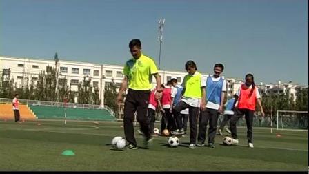 《足球斜传》人教版初一体育与健康,王小军