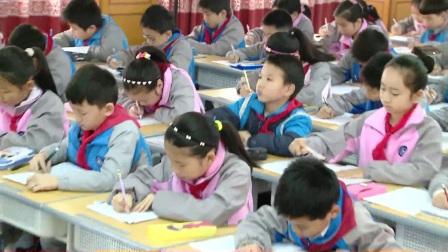 人教版数学五上《小数乘小数》课堂教学视频实录-蒋伟